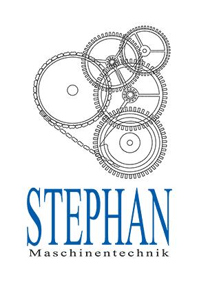 Stephan Maschinentechnik - Logo